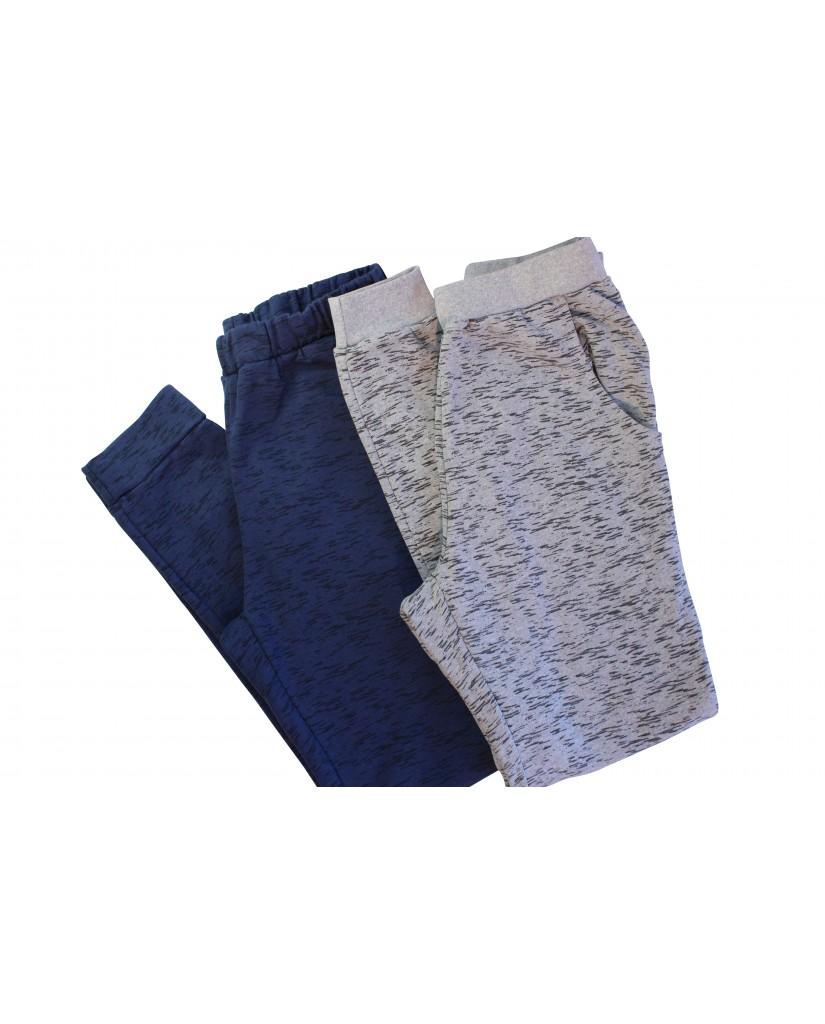 Ανδρικό φούτερ παντελόνι TIGER 212