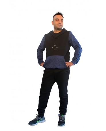 Men's hoodie mix&match 532