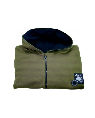 "Sweater jackets ""Like father like..child F05"