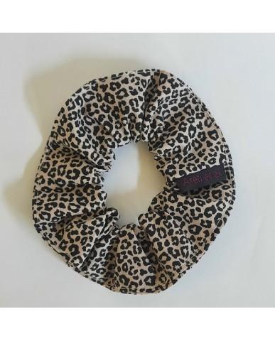 "Scrunchy-λαστιχάκι μαλλιών ""Animal Print"" - SC20"