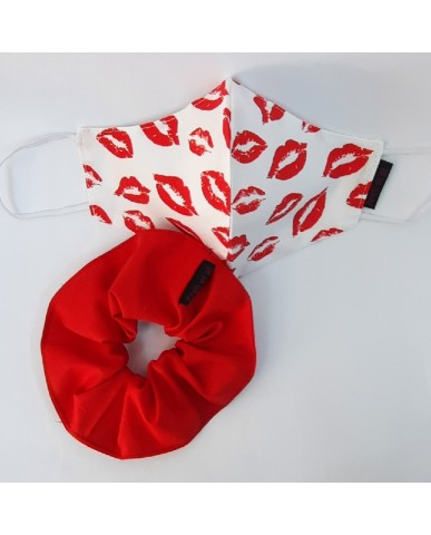 "Valentine's Day Σετ Δώρου ""Kisses"" - VD14"