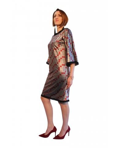 (Nursing) '60's dress 937