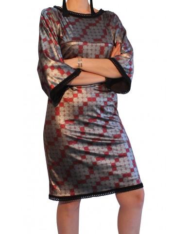 Φόρεμα (θηλασμού) '60's 937