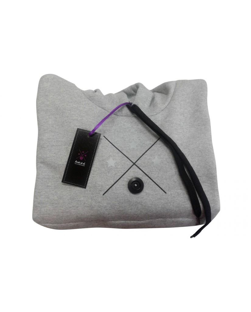 BASiC Nursing hoodie