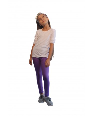 Kids' Leggings B15a