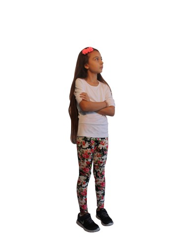 Kids' Leggings B15b