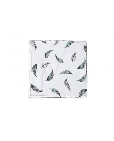 """Βρεφικό σετ """"Feathers"""" 5 τεμαχίων - DM5"""